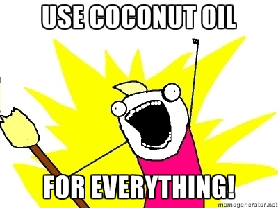 coconut-oil-everything